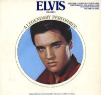 Elvis Presley - A Legendary Performer Vol. 3 (PL 13082)